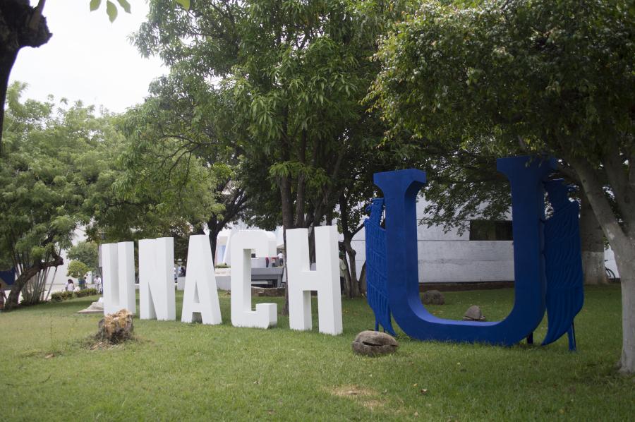 UNACH
